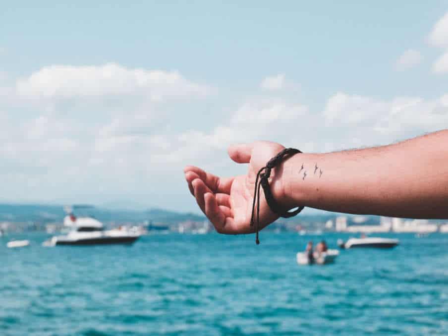 Tatuajes temporales vs Tatuajes permanentes. Ventajas e inconvenientes!