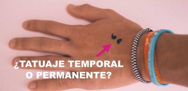 La Verdad sobre los Tatuajes Temporales: ¿Son una estafa?, ¿Cuánto duran?, ¿Cómo funcionan?