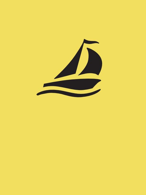tattoow barco de vela