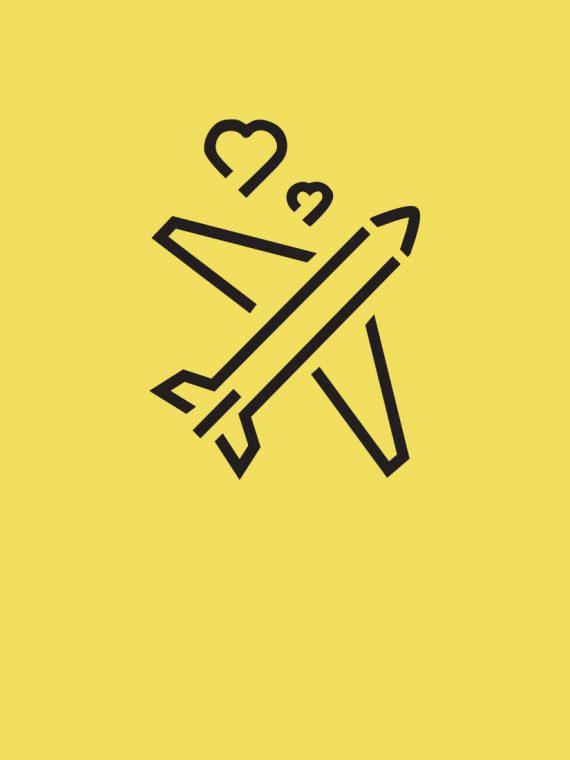 tatuaje-avion-corazon